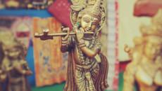 Канал «Индийское кино» приглашает на ярмарку «Delhi базар»