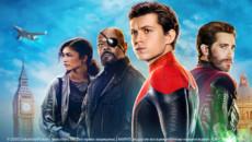 Новый «Человек-паук» и другие эксклюзивные премьеры от «Настрой кино!» в феврале