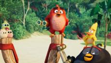 Красочный мир волшебных приключений на канале «Киносемья» в феврале