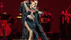 Канал «Киносвидание» приглашает на «Танго страсти»