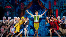 «Кремлевский балет» и «Настрой кино!» представляют детский балетный репертуар