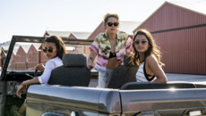 Эксклюзивные киноновинки июня на телеканале «Кинопремьера»