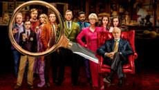 «Достать ножи» и другие эксклюзивные кинопремьеры сентября от «Настрой кино!»