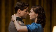 «Мужское кино» представляет зрелищные фильмы сентября