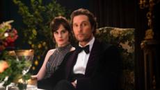 «Джентльмены» и другие эксклюзивные премьеры октября на канале «Кинопремьера»