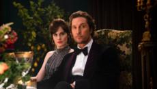 «Мужское кино» представляет зрелищные фильмы ноября