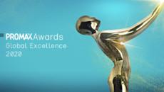 «Киносемья» ― финалист премии Promax Global Excellence Awards 2020