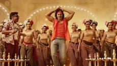 «Индийское кино» представляет самые яркие фильмы Болливуда в январе