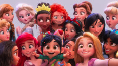 Лучшие фильмы для всей семьи — в январе на телеканале «Киносемья»