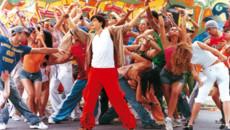 «Индийское кино» представляет самые яркие фильмы апреля