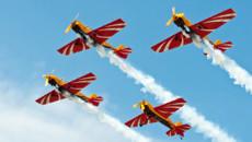 «Настрой кино!» приглашает на авиационный фестиваль «НЕБО: теория и практика»