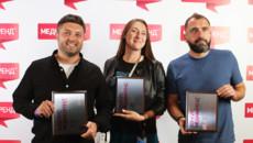 «Настрой кино!» — лауреат премии «МедиаБренд»-2021