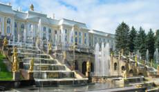 Петергоф – жемчужина России: Великое творение Бенуа