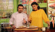 Республика вкуса: Грузинская кухня