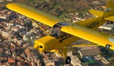 По следам пионеров авиапочты: Германия: Гарц