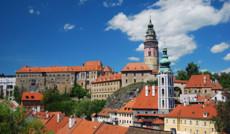 Коллекция памятников ЮНЕСКО на территории Чешской республики: Голошовице: наследие Средневековья