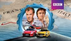Top Gear: Идеальное путешествие: Часть 2