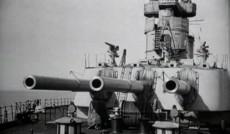Великая Отечественная война на Чёрном море: Береговые батареи