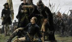 300 лет Полтавской битве: Великая Северная война