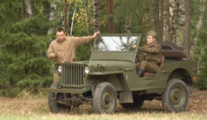 "<a href=""http://www.autoplustv.ru/our-projects/entertainment/202975"">Техника военных лет: ГАЗ-66</a>"