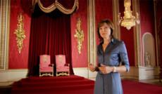 Королевские дворцы: Дворец Холирудхаус