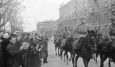Освобождение: Инстербургско-Кенигсбергская наступательная операция