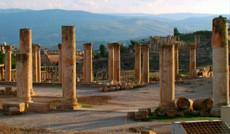 Иордания. 2000 лет истории