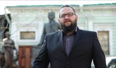 Прогулки по Москве: Украинцы в Москве