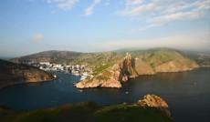Легенды Крыма: Духи пещер