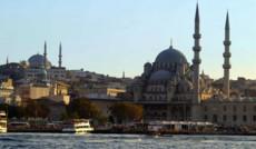 Византия. Сказание о трёх городах: От Константинополя к Стамбулу
