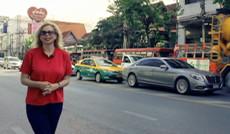 География на вкус. Новый вкус Бангкока