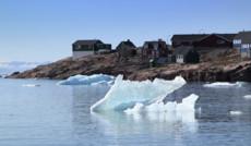 Ледяная ловушка: Серия 1