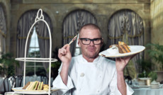 Британская кухня Хестона