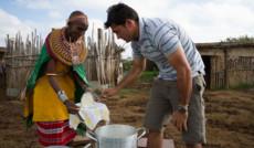 Истории африканской кухни 3 сезон
