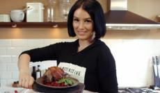 Скандинавская кухня с Сарой