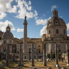 Восход цивилизации. Как римляне изменили мир