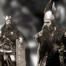 Восход цивилизации. Как викинги изменили мир