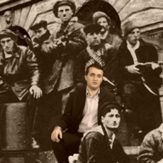 Революция 1917 года: Октябрь 1917: незамеченная революция