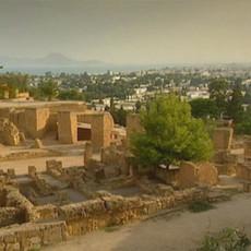 Метрополии: сила городов: Карфаген - город мореплавателей