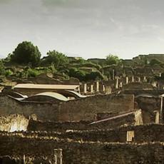 Метрополии: сила городов: Рим - сердце империи