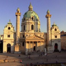 Вена. Империя, династия и мечта