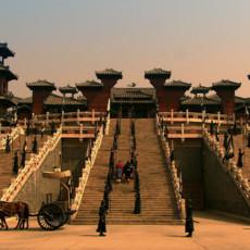 Китай. Сокровища нефритовой империи