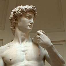 "Гигант. Рассказ о ""Давиде"" Микеланджело"