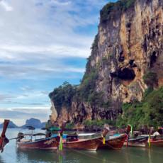 Дикий Таиланд