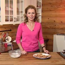 Рецепты от Елены Козыревой из программы «Сладкая жизнь»