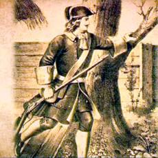 300 лет Полтавской битве: Полтавская битва