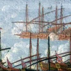 300 лет Полтавской битве: Битва за Балтику
