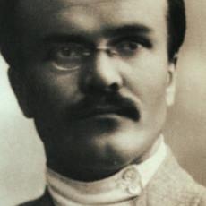 Тайны российской дипломатии: Последний большевик: Вячеслав Михайлович Молотов