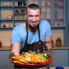 Рецепты от Григория Мосина из программы «Завтрак для любимой»