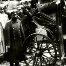 Достояние России: Столыпин. 1911. Между мифом и вечностью
